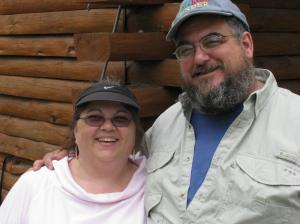 Gary & Kelly